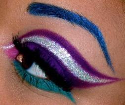 Eye art by Beautylish