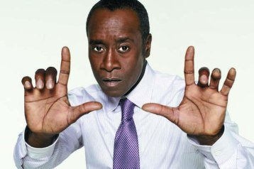 Dond Cheadle