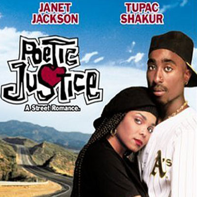 Janet Jackson, poetic-justice