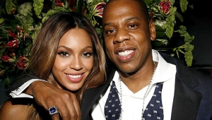 Power couple marriage to    Music mogul Jay Z