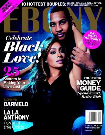 Lala-and-Carmelo-Anthony-Ebony-Magazine