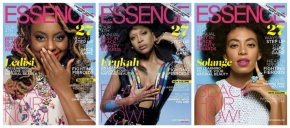 Essence Magazine May 2014