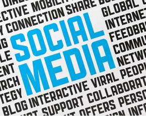 social-media-job search