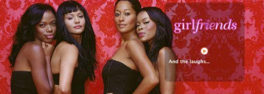 Girlfriends-cast