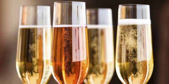 Weekend Therapy: 5 Budget Friendly Champagnes You Have To Try