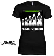 HUSTLE AMBITION