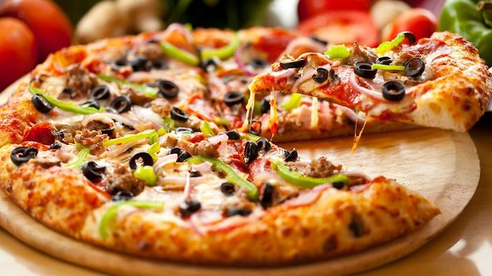 pizza-vegetable