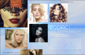 Owner/Lifestyle Editor Keisha Woods has a featured story in the December/2015 Everything Girls Love Digital Magazine.  Featured Story: Zodiac Beauty