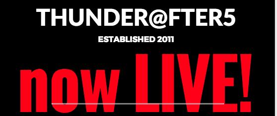 Thunder@fter5 Live!