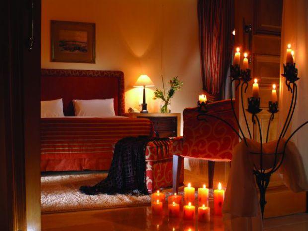 romantice room