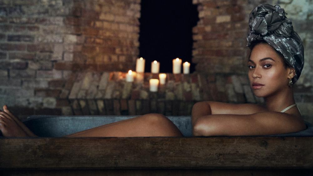Beyonce Coffe:Lemondage