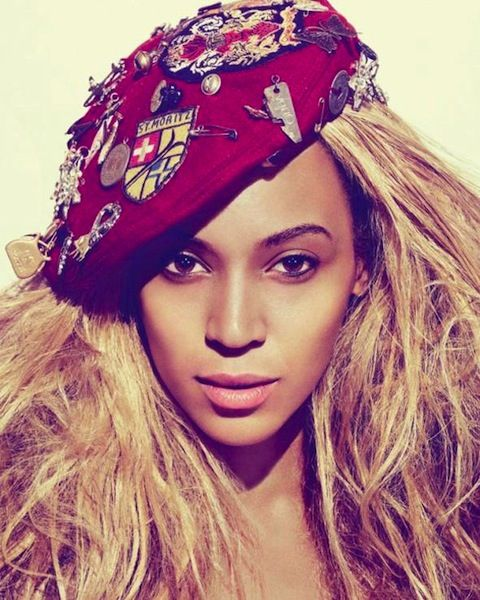 beyonce brooches