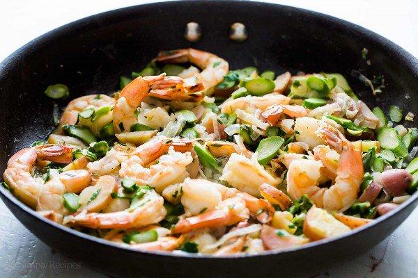 shrimps 1